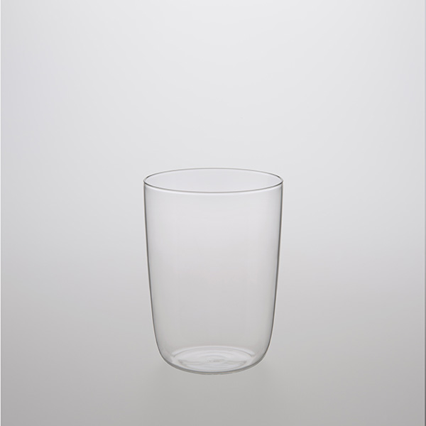 Heat-resistant Glass Cup (Light)