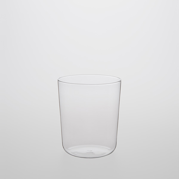 Heat-resistant Glass Cup  (Classic)
