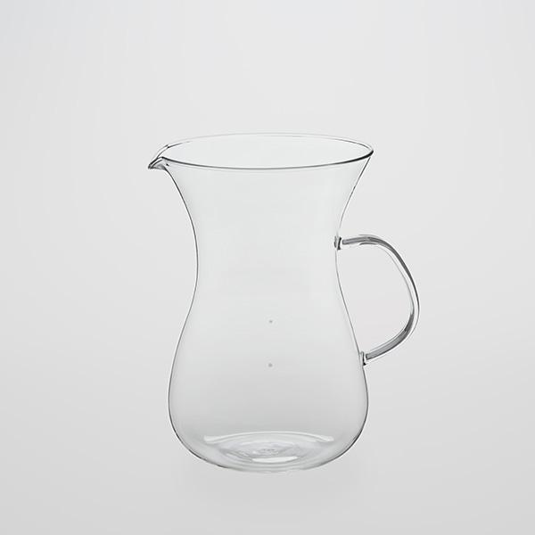 Heat-resistant Pour Over Coffee Percolator