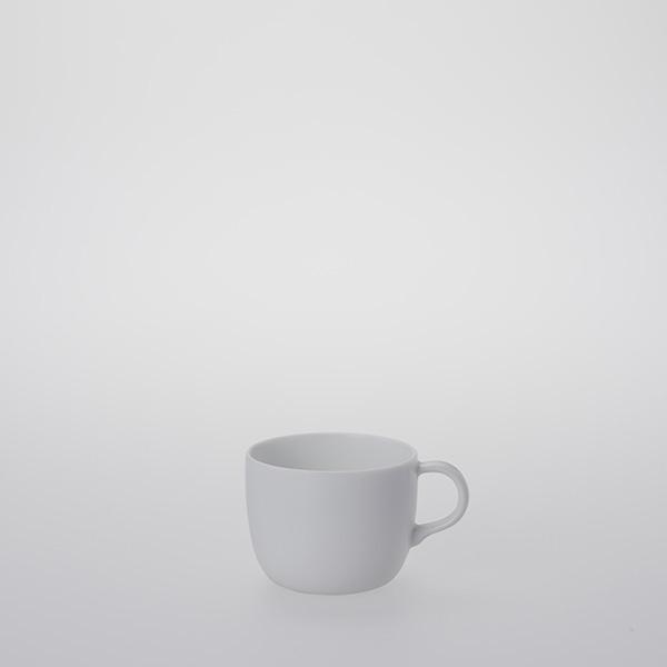 Porccelain Coffee Cup 225ml