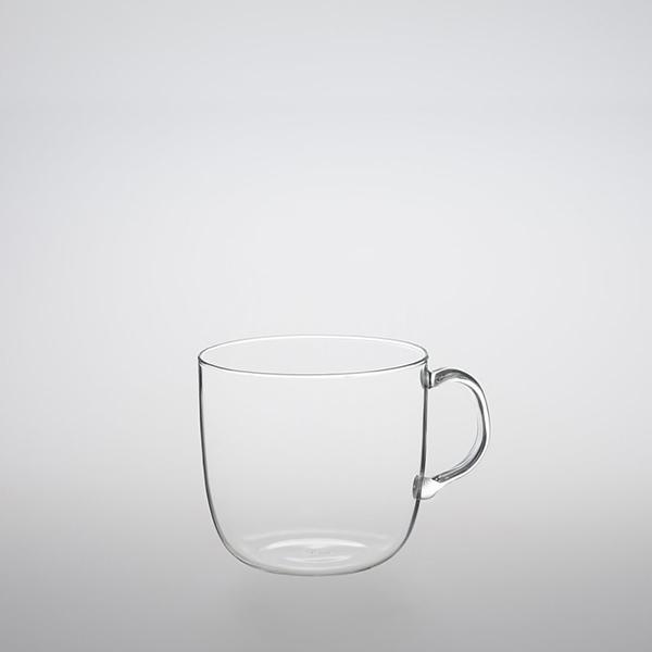 Glass Cappuccino Mug 682ml