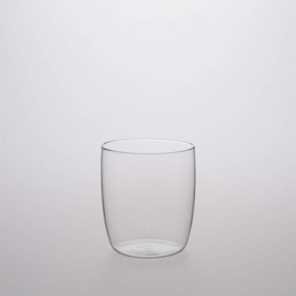 Glass Pudding Cup 360ml