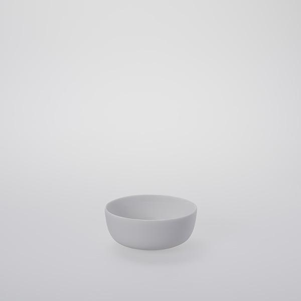 Round Porcelain Bowl