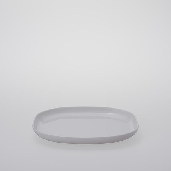 Square Porcelain Dish