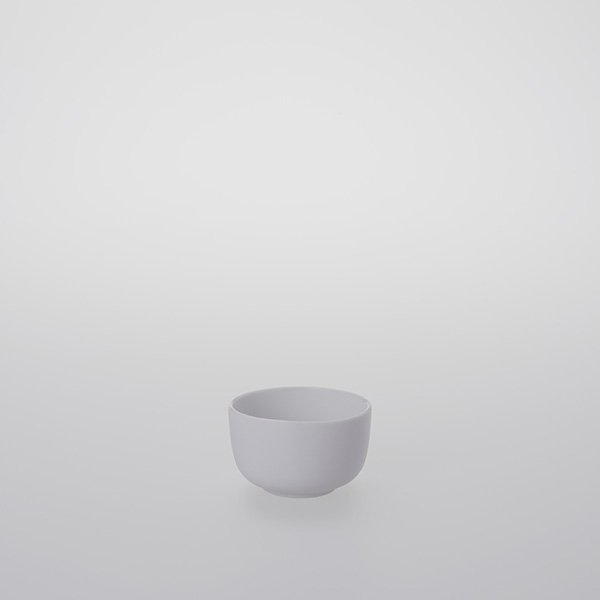 Round Porcelain Saucer 70ml