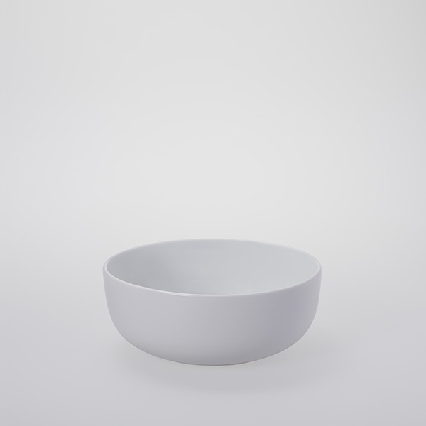 Chinese-style Porcelain Soup Bowl 1560ml