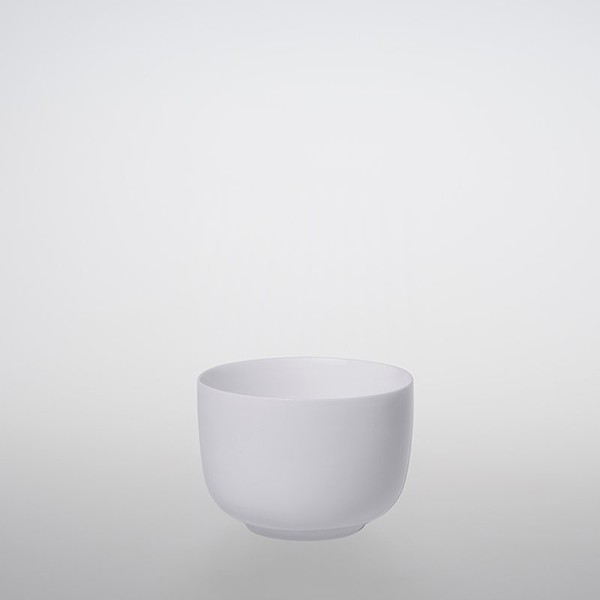 Round Porcelain Cup