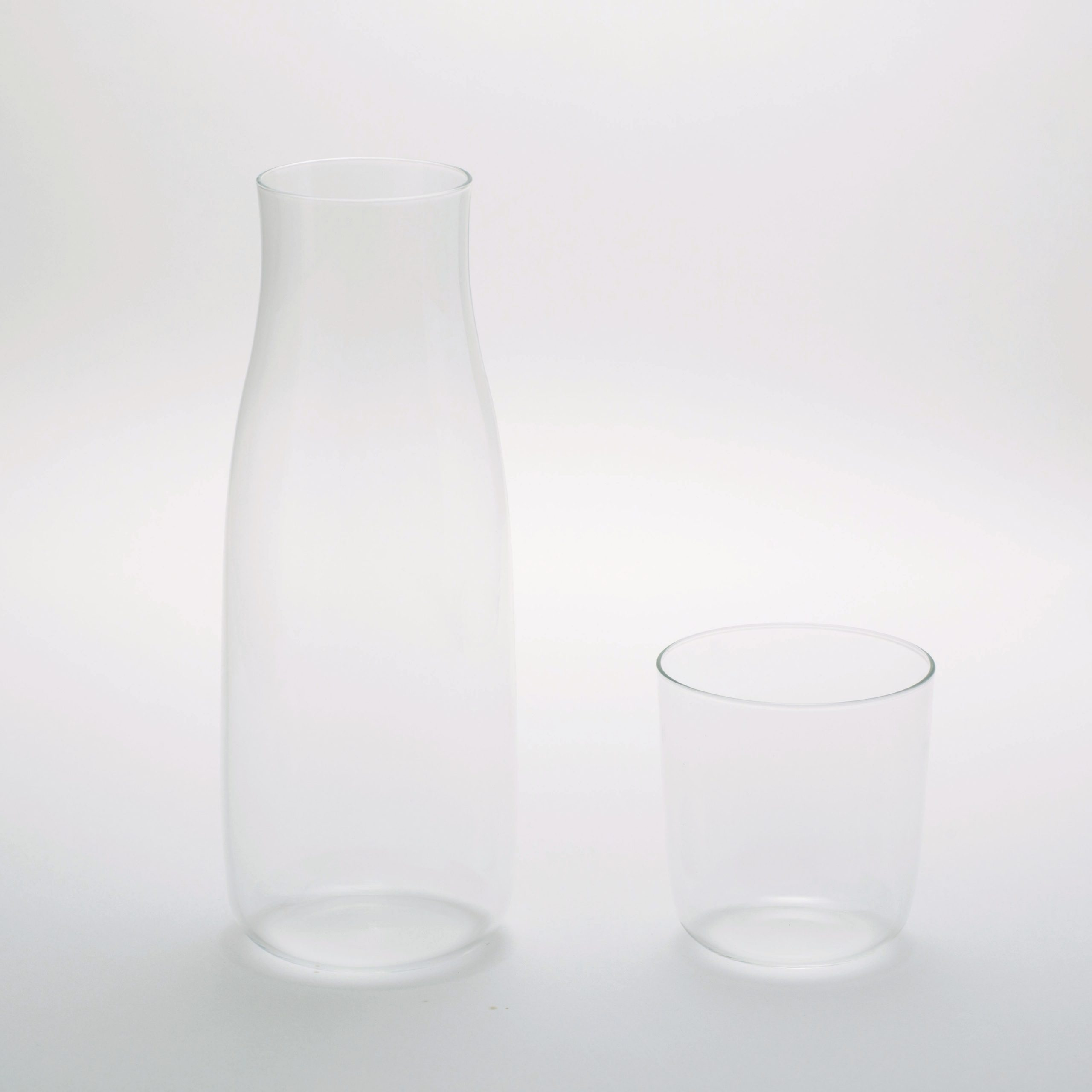 Heat-Resistant Water Pitcher and Cup Set / Cup Parts